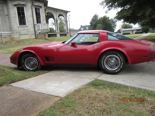 Corvettes For Sale On Craigslist Thestartupguide Co